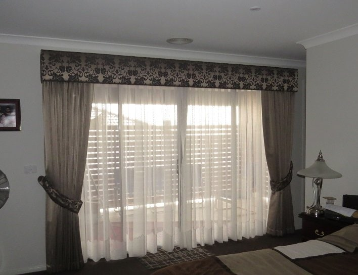 Blockout Curtains & Drapes